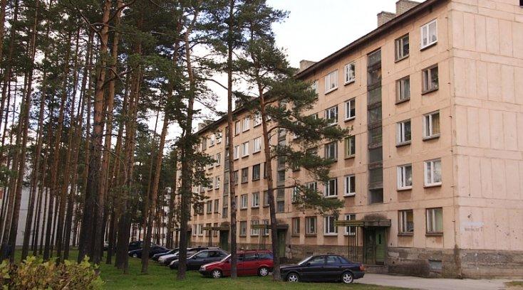 Купить квартиру в эстонии россиянину