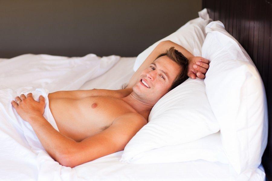 Как доставить себе удовольствие мастурбацией — 5