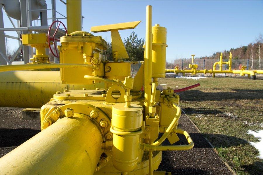 Компания изЕС предложила участвовать вуправлении ГТС Украины,— «Нафтогаз»