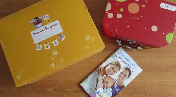 Отправить подарок в германию 75