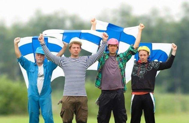 СМИ: Финны зарабатывают в среднем около 2800 евро в месяц