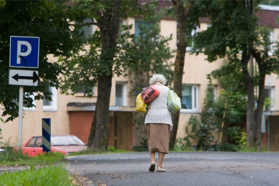 Повышенная пенсия за вредные условия труда