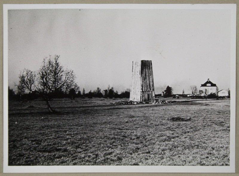"""Tüüpiline ventilatsiooni seade allmaa kaevanduses<span class=""""right"""">Foto: Eesti Ajaloomuuseum</span>"""