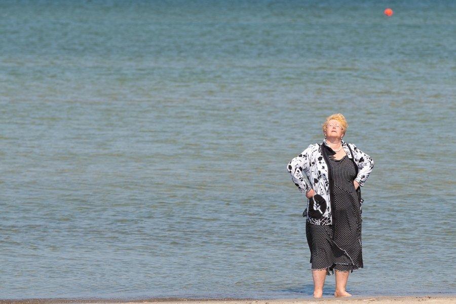 знакомства одиноких пенсионеров за 60
