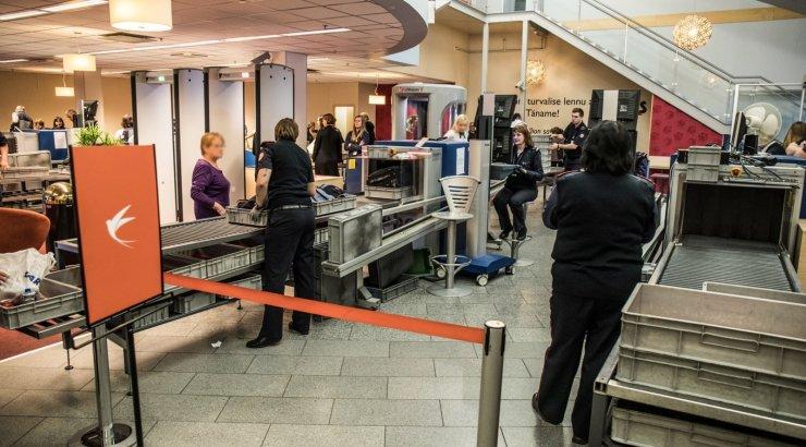 10 üllatuslikku toiduainet, mis liigitatakse lennujaama turvakontrollis vedelikuks