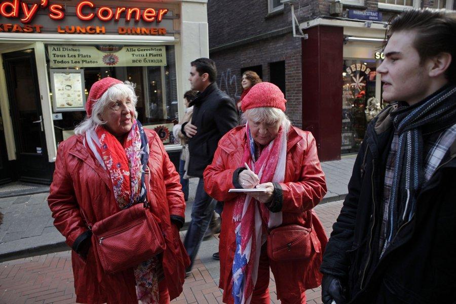 Проститутки близняшки новосибирск 4 фотография