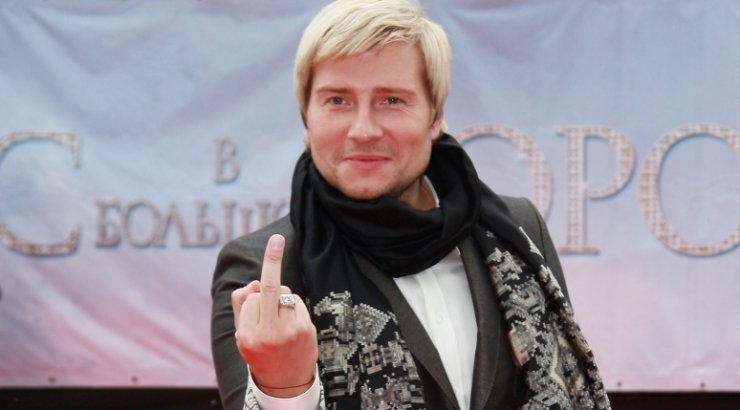 форум геев владимир юморист концерт