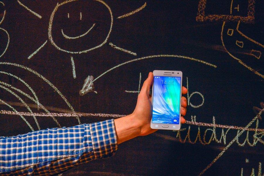 Планшет Самсунг Galaxy Tab A8.0 (2017) засветился вGFXBench