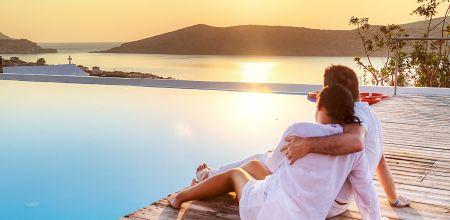 Romantiline päikesepuhkus Kreekas