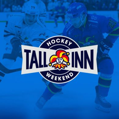 Tallinn Hockey Weekend
