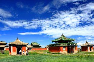 Rattareis Mongoolias. Jalgrattaga nomaadielu ja -kultuuri keskmesse