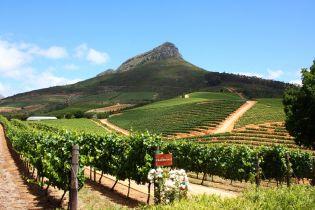 Jalgrattareis Lõuna Aafrikas Kaplinnast Garden Route'i kaudu veinimõisadesse