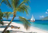 Puhkus Kariibidel - Antigua ja Barbuda