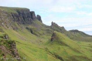Matk Šotimaa mägismaal. (Loch Ness ja Ben Nevis)