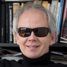 Madis Jürgen