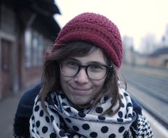 Kirjandusmagistrant Hanna Linda: miks ma välismaale ei põgene? Sest ma ei taha!