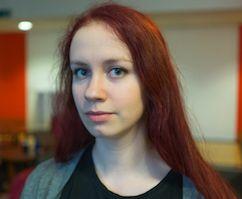 Kodutütar Kaisa-Mai on otsustanud, et pärast keskkooli lõppu läheb ta Eesti kaitseväkke!