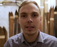 Veemotoäss Rasmus: mul nii palju tegemist, mis siit lahkudes tegemata jääks