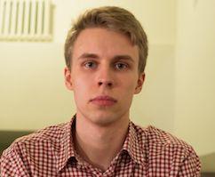 Tudeng Joosep: ma usun, et mu lastel oleks Eestis hea üles kasvada