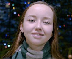Võru õpilane Mirjam armastab Eesti toitu: siin saab kartulit süüa!