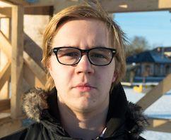 Майрон - о зарплатах - в Эстонии и за границей