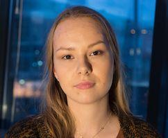 Хетти рассказывает, почему не может покинуть Эстонию