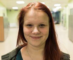 Эвелин: в Эстонии не происходит терактов и природных катастроф