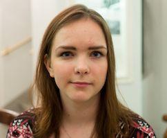 Лаура: мне нравится жить в Эстонии и быть эстонкой