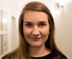 Сандра: в Эстонии отличное образование!