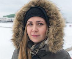 Минна: я преподаю в русской школе и не могу оставить своих птенчиков