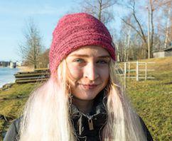 Грета: хочу представлять Эстонию дома и за границей!